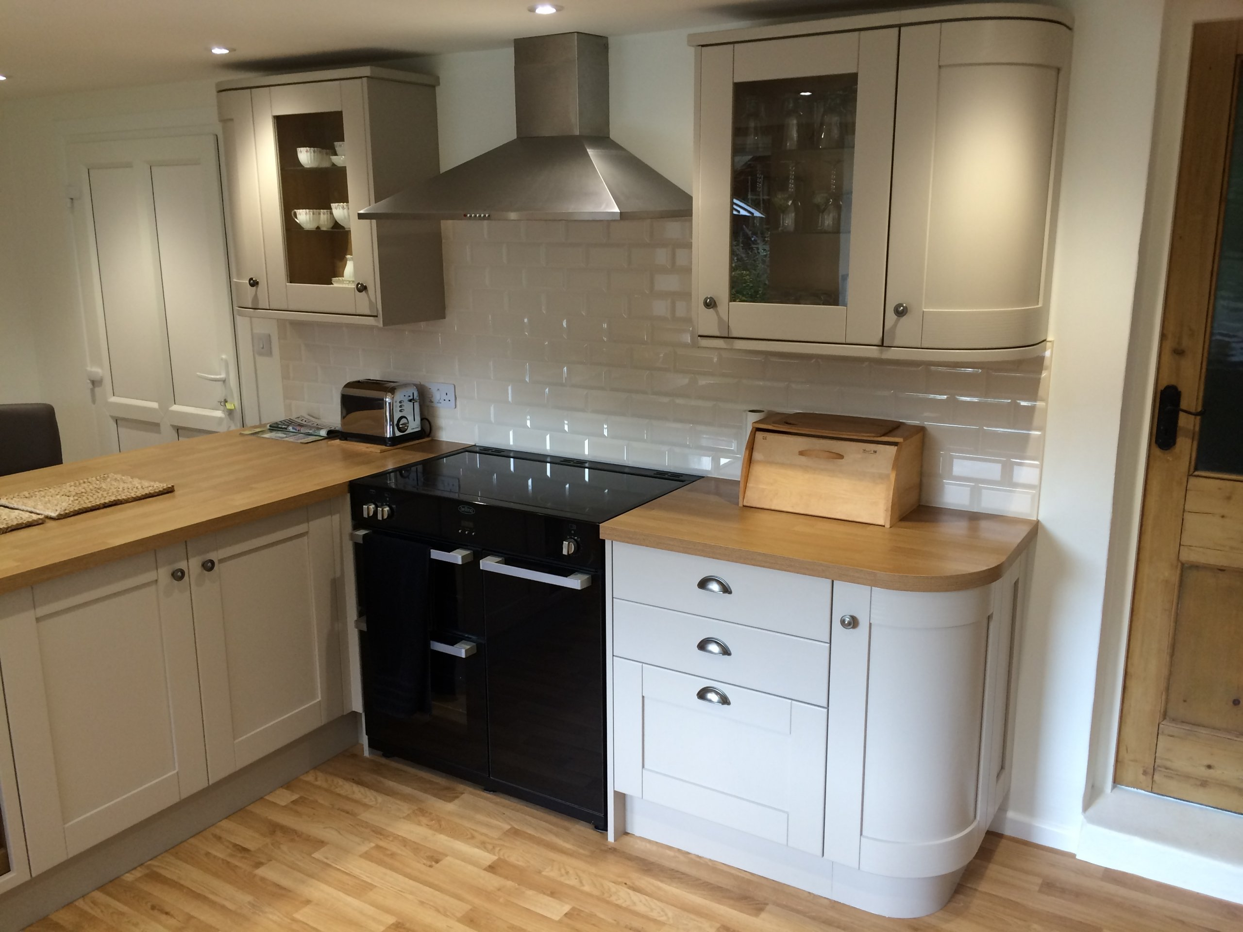Dream Fitting Services, Ipswich's premier kitchen and ...